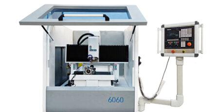 Hobby CNC Router Machine