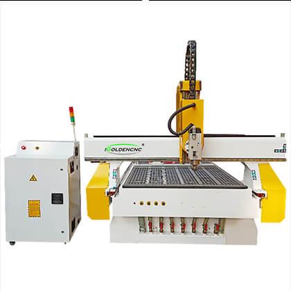 4 Axis Engraving Machine