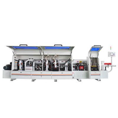 CNC Automatic Edge Banding Machine