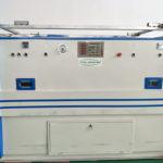 Automatic vacuum laminating machine
