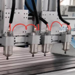 cnc spindles from iGOLDENCNC