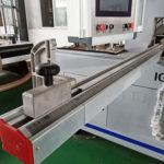 door stile processing machine
