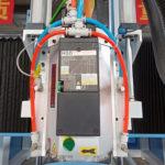 foam cutting machine at a good price