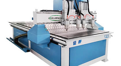 Cnc Wood Router Carving Machine