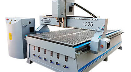 3 Axis 4×8 CNC Router Machine