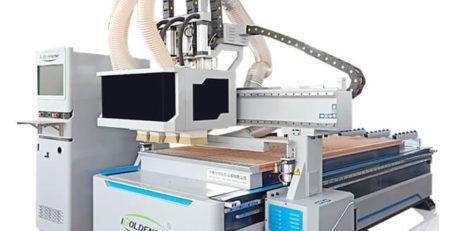 cabinet making machine
