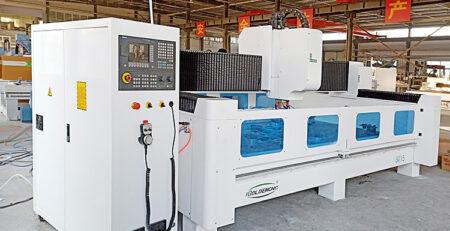 Stone CNC Machine