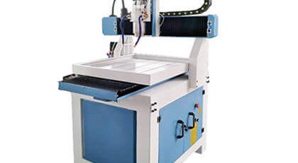 Mini CNC Router Machine 4040 6060 6090