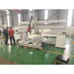 5 axis cnc routing machine