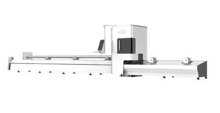 Metal Tube Laser Cutter