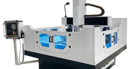 6060 Mould CNC Router Engraving Machine