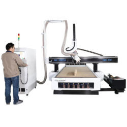cabinet CNC router