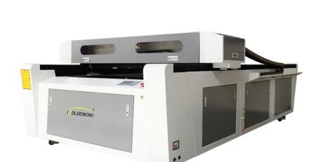 1325 CO2 Flatbed Laser Cutting Machine