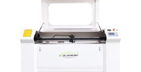 CO2 Laser Engraver Machines