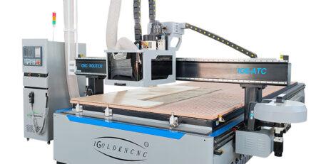 ATC Nesting CNC Furniture Making Machine