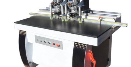 Hinge Drilling Machine for Furniture Door Panel