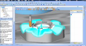 CNC router software