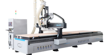 ATC Nesting CNC Router Machine