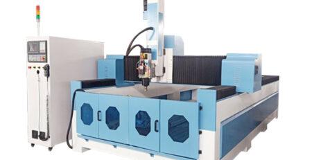 1530 EPS Foam Cutting Machine