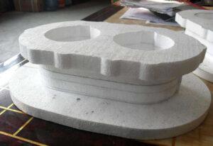 CNC foam cutting machine