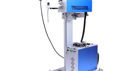 CO2 Online Flying Laser Marking Machine